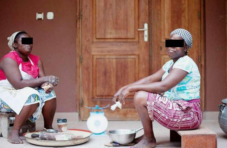 Concubinage: le calvaire des veuves
