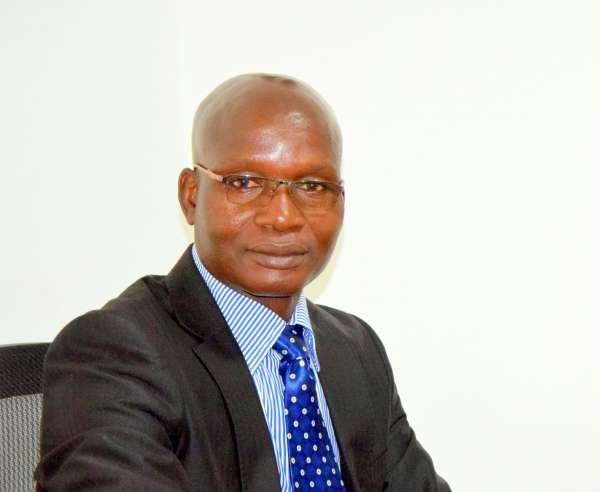 Mr Fatogoma SILUE