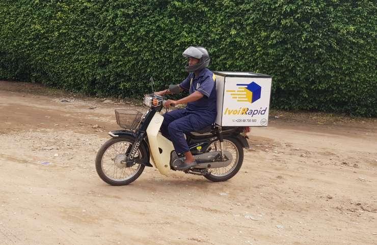 Côte d'Ivoire : l'angoisse des livreurs