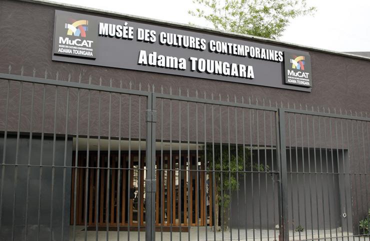 Musée d'Abobo : un espace pour promouvoir l'art contemporain