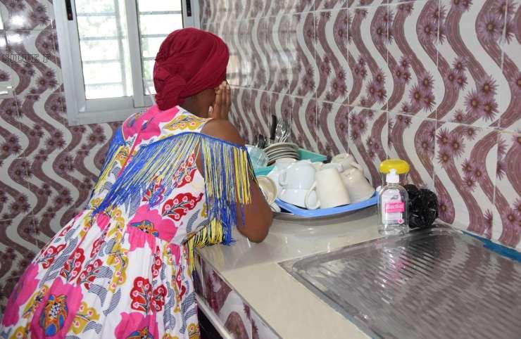 Côte d'Ivoire/Violences faites aux femmes : une pratique à la peau dure ?