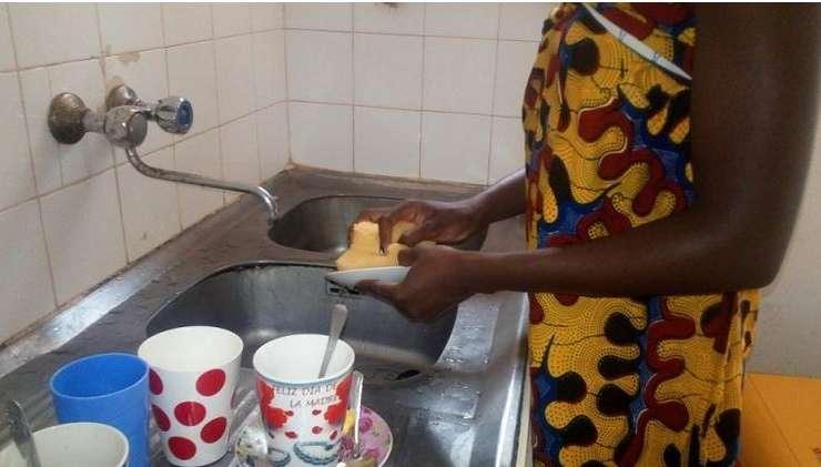Côte d'Ivoire/Covid-19 : Quels impacts sur les aides ménagères ?