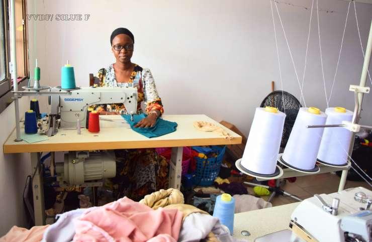 Yeo Furatima, accessoiriste :  «Comment j'ai monté mon entreprise»