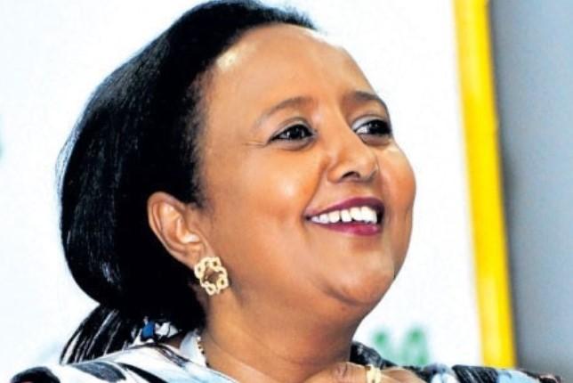 Diplomatie : Qui est Amina Mohamed la candidate africaine pour diriger l'OMC ?