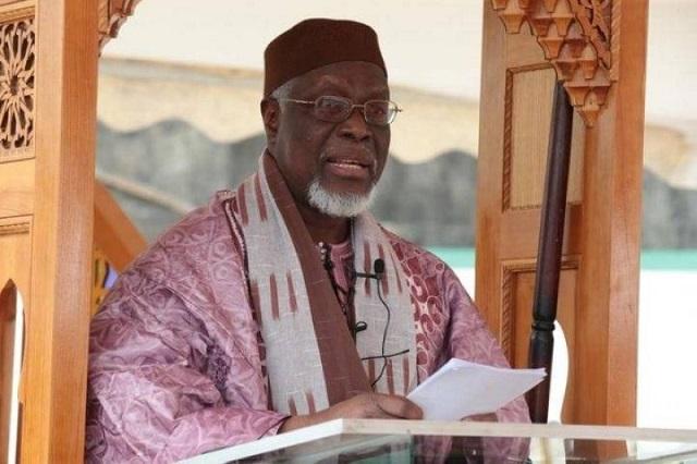 Cosim : l'imam Mamadou Traoré succède à Cheikh Boikary Fofana