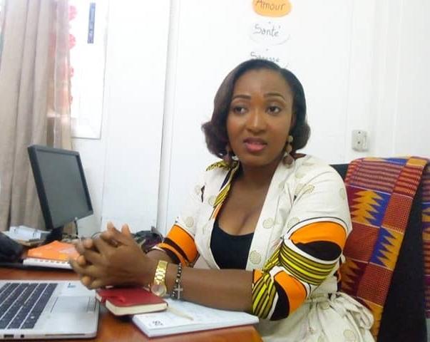 Eco-entreprenariat : le défi d'Amanda Adou