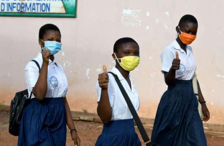 Côte d'Ivoire/ Bepc : baisse du taux de réussite…