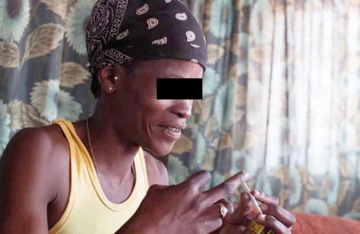 Addiction à la drogue : ces femmes prises au piège