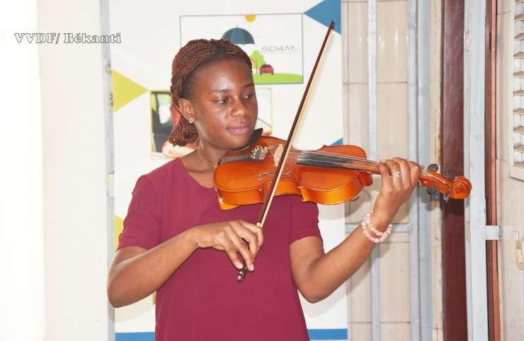 Musique : Blédja Agohi veut réviser les classiques