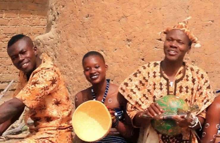Ballo de Pourou, artiste chanteur : « Le sens de mon combat »