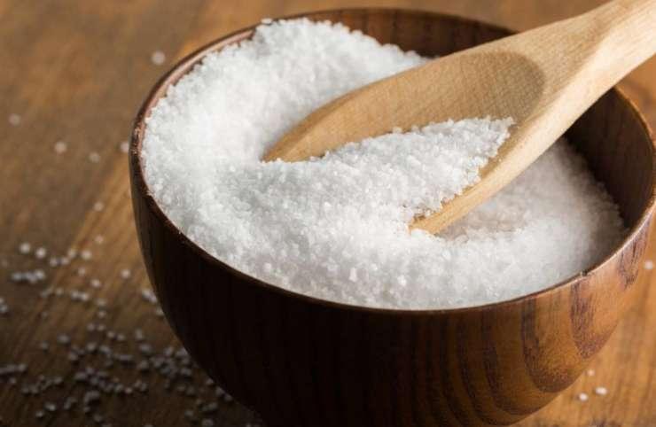 Mariage coutumier : la valeur du sel dans la dot