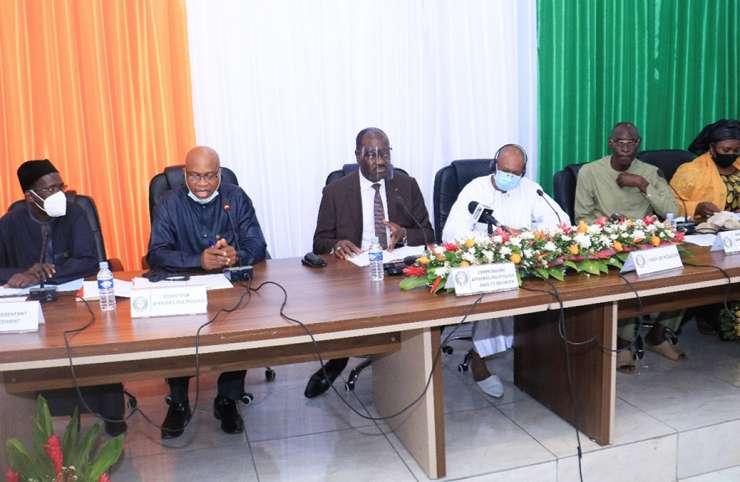 Côte d'Ivoire/Présidentielle 2020 : 90 observateurs de la Cedeao sur le terrain