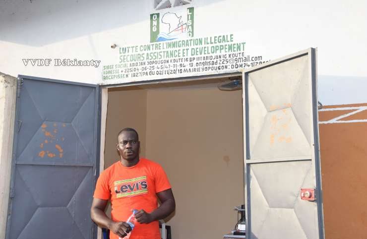 Côte d'Ivoire : La douleur des ex-migrants rapatriés