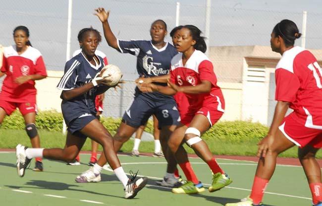 Côte d'Ivoire Pourquoi le handball féminin ne décolle plus