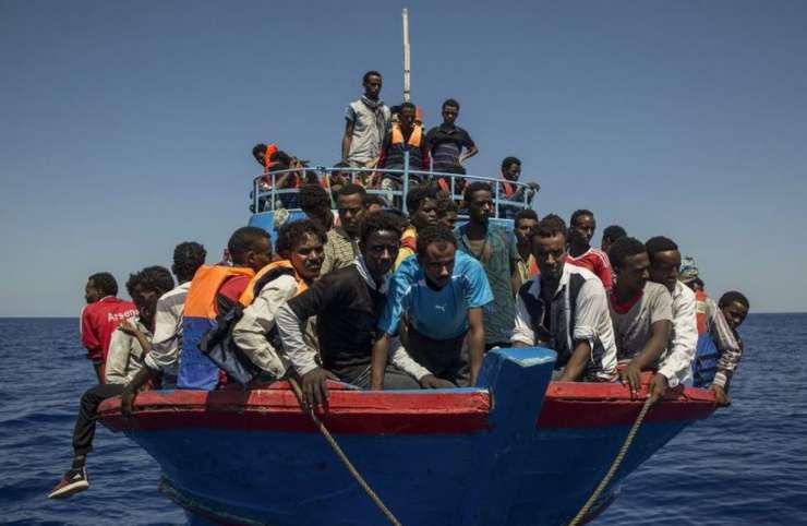 Sénégal : plus de 140 morts dans le naufrage d'un bateau de migrants