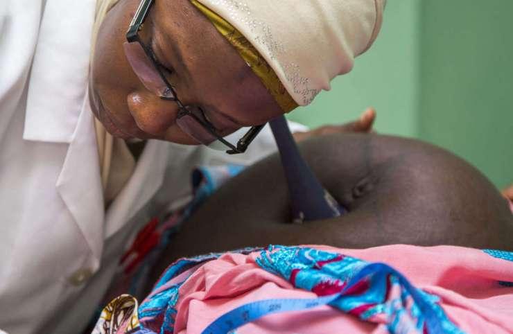 Santé maternelle : ces facteurs qui mettent en danger les femmes enceintes