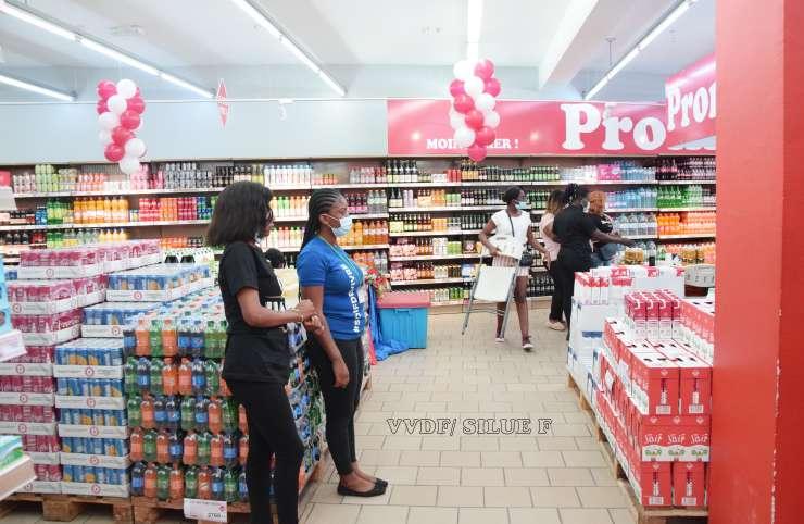 Normes ivoiriennes qualité : Quelle sécurité pour le consommateur