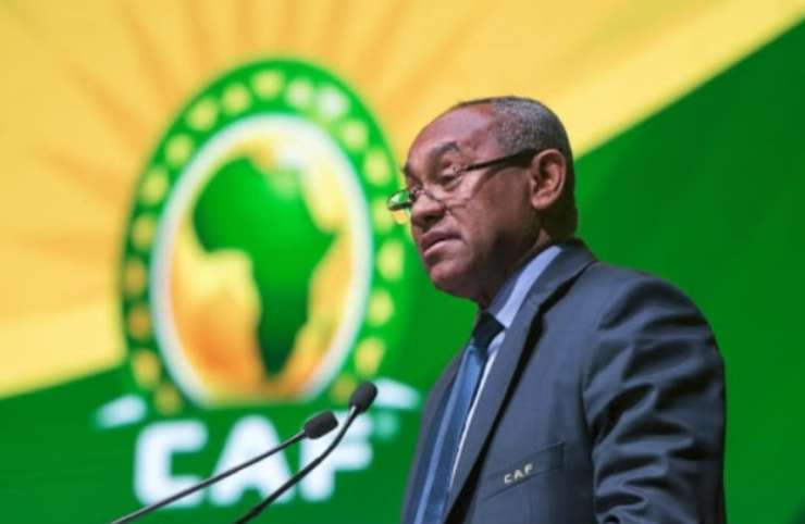 Football/CAF : Tout, sur la suspension d'Ahmad Ahmad