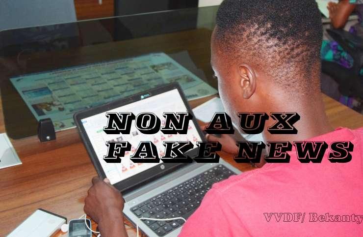Côte d'Ivoire/Fake news : comment se tenir à l'abri ?