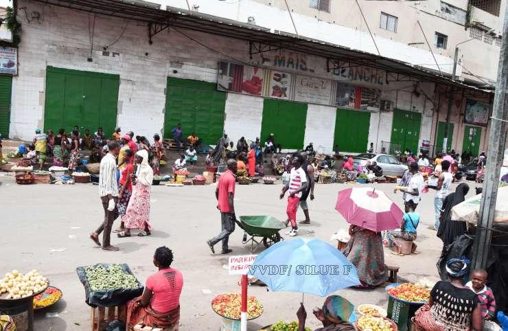 Abidjan/Le Pas de Porte : un frein à l'entrepreneuriat