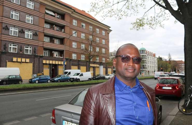 Yacouba Sangaré (CNA-CI) : « Le numérique a démocratisé la pratique du cinéma »