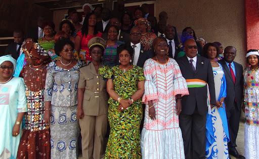 Côte d'Ivoire/Assemblées électives : au moins 30% de candidatures féminines exigées