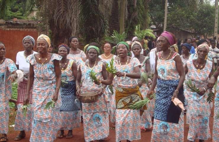 Djaka Festival 2020 : Danses et chants populaires pour la paix