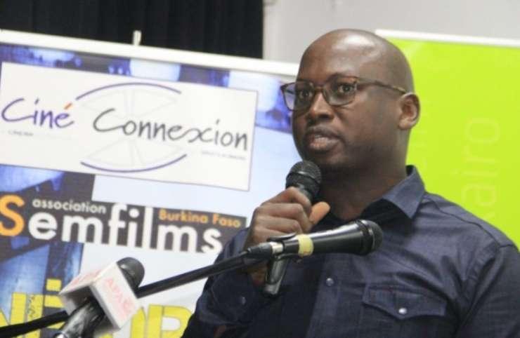 Yacouba Sangaré : « Le cinéma ivoirien est encore au stade du réveil »