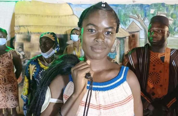 Pays sénoufo : les critères de beauté de la femme