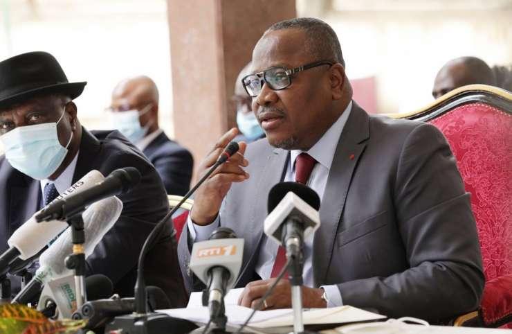 Côte d'Ivoire/Législatives 2021 : la CEI dévoile son chronogramme