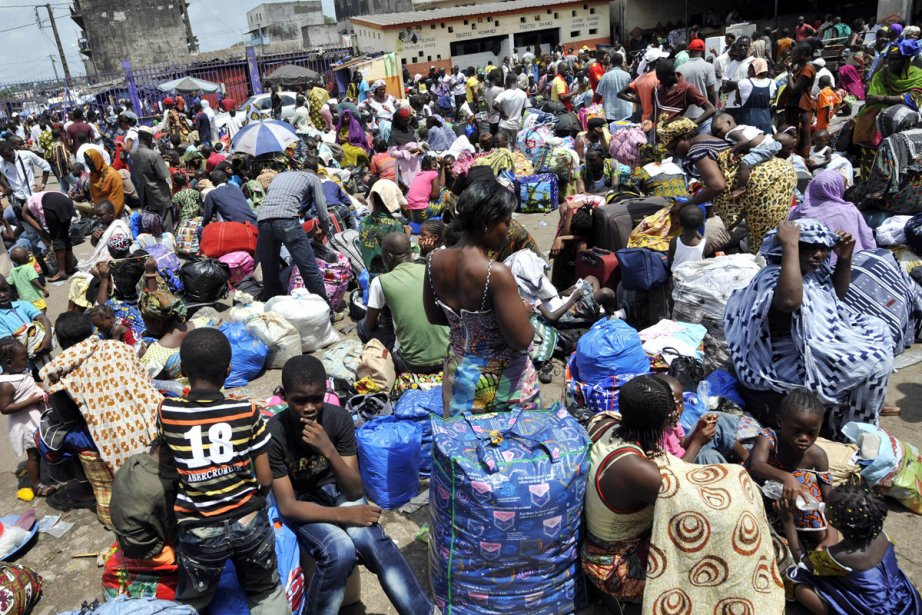 Covid-19/Côte d'Ivoire : l'état d'urgence piétinée