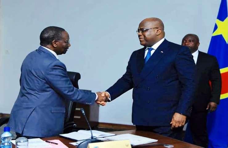 RDC : Tshisekedi fait sauter le dernier rempart de Kabila