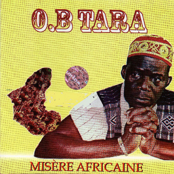O.B TARA : « Il faut réhabiliter la musique tradi-moderne ivoirienne »