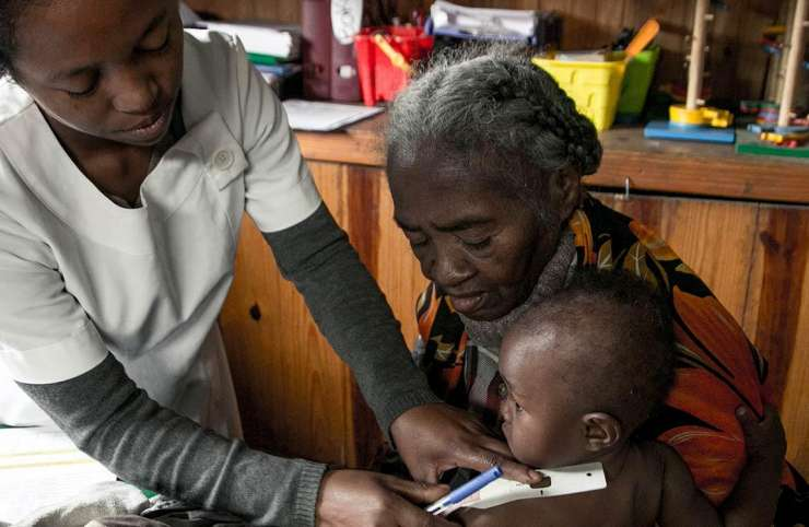 SIDA, tuberculose et palu : Lueur d'espoir pour malades?