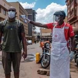 Côte d'Ivoire/Covid-19 : le CNS instaure l'état d'urgence