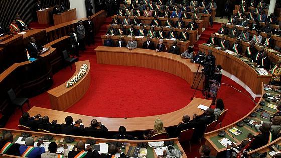 Côte d'Ivoire/Législatives 2021 : les femmes à l'épreuve