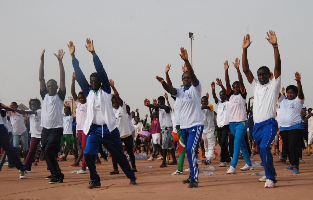 Santé : le sport pour un cœur en bonne santé ?
