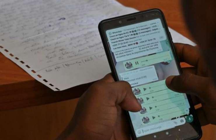 Nouvelle politique WhatsApp : quel risque pour l'utilisateur ?