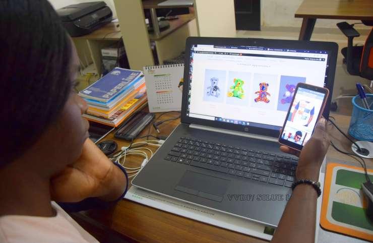 E-commerce : le portefeuille discret des étudiants
