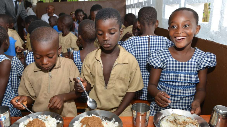 Dr Oulaï Roger (INHP) : « Comment veiller sur la santé des élèves »