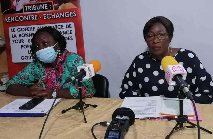 Législative 2021 : Le comité de suivi genre fustige le Conseil constitutionnel