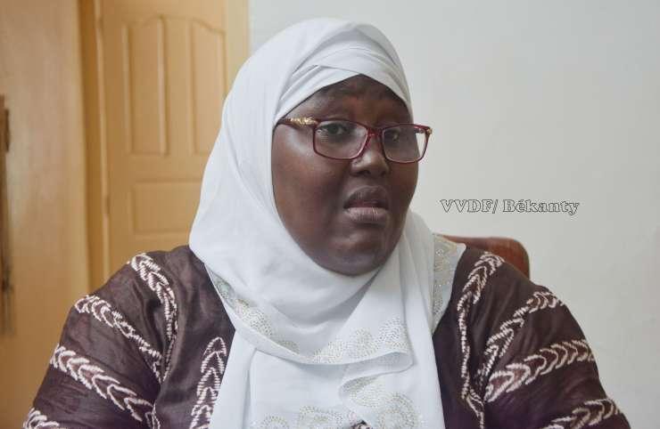 Touré Djeneba Marie Prisca : « Pourquoi l'excision persiste »