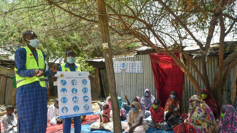 Covid-19/Afrique : les décès montent de 40%