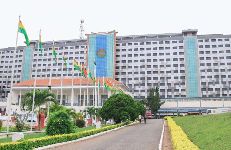 Ghana : les députés en congé ''forcé''