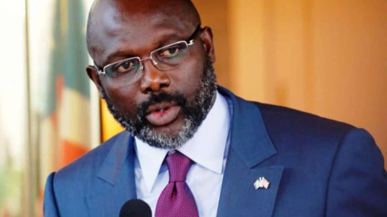 Liberia : Pourquoi le fils du président a été arrêté à Paris