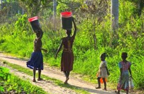 Santé en Afrique : les femmes et les enfants d'abord !