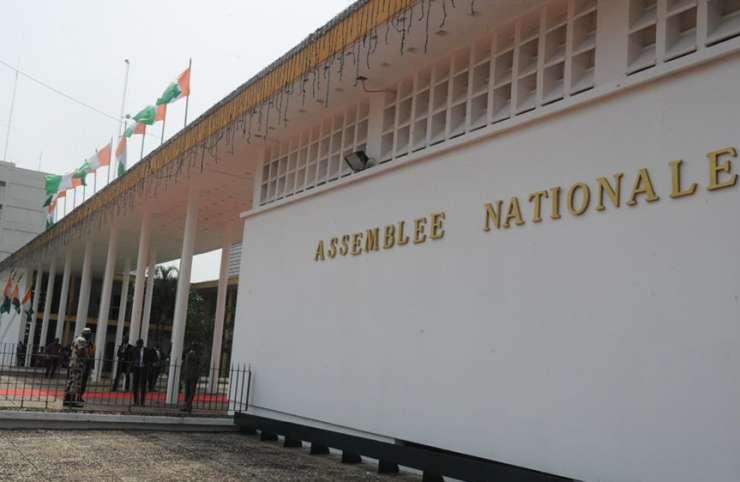 Assemblée nationale : l'espoir déçu des femmes
