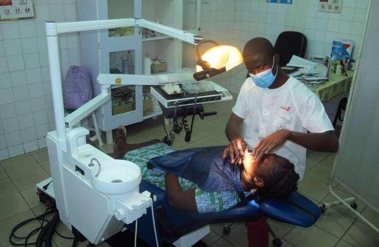 Maladie bucco-dentaire : quand la prévalence inquiète