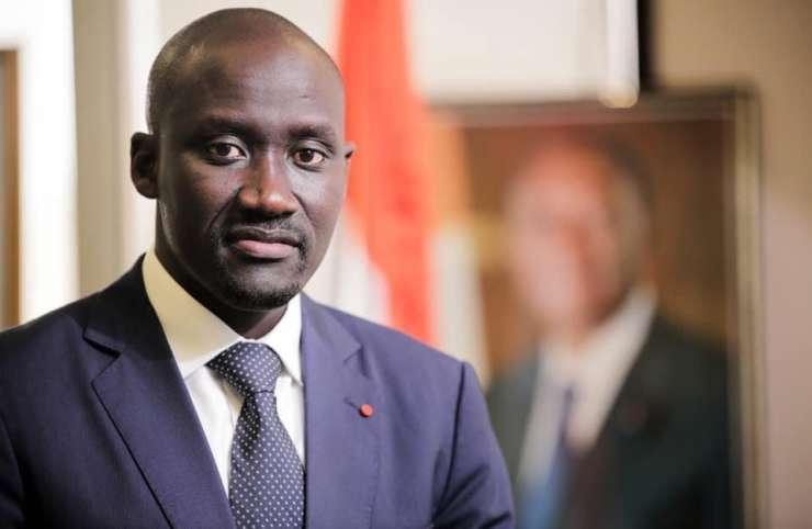 Côte d'Ivoire : Abdourahmane Cissé nommé secrétaire général de la Présidence