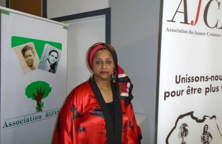 Mode : Diana Ronsin au secours des créateurs